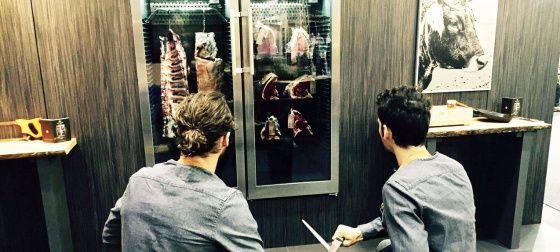 Созревание мяса - Базовые знания