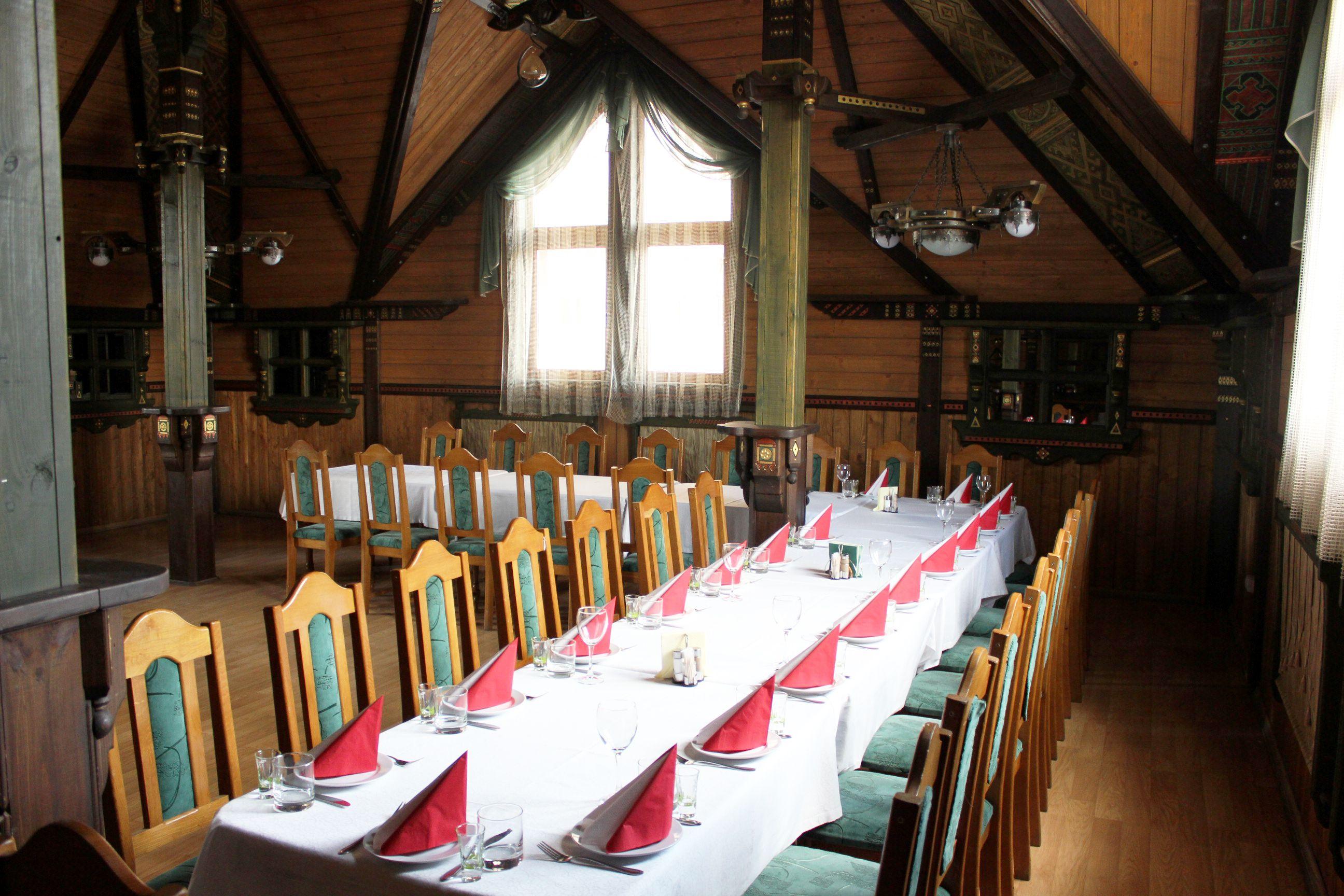 Ресторан колыба ставрополь фото