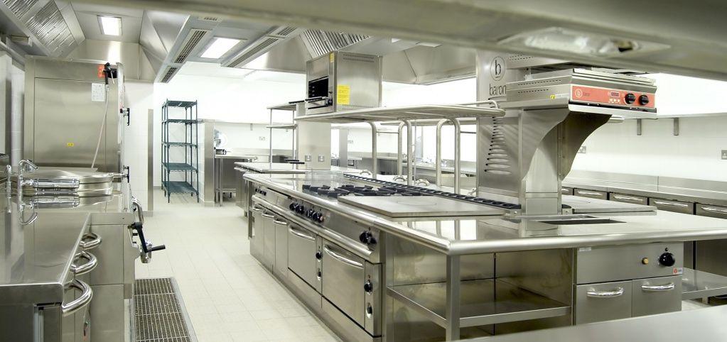 Професианальная бытавая техника для кухни